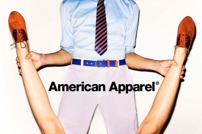 American Apparel 申请破产保护,市值2千万,负债3亿