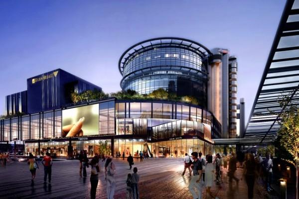 全球首家 O2O 购物中心将于2017年在新加坡开业