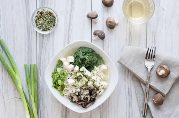 帮忙碌的家庭10分钟搞定美味晚餐,创新食品公司Gobble获硅谷顶级VC支持