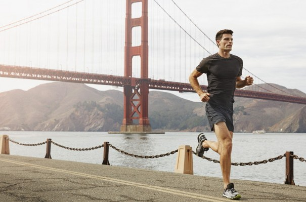 """跑步教练要失业了!能帮你实时调整跑步动作的智能短裤""""Lumo Run"""""""