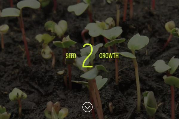 """Seed 2 Growth Ventures:美国最大的食品和农业风投基金,以""""土壤至货架""""为投资策略"""