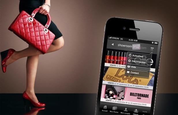 法国第二大时尚电商 Showroomprive 启动 IPO,市值有望达 8.7亿欧元
