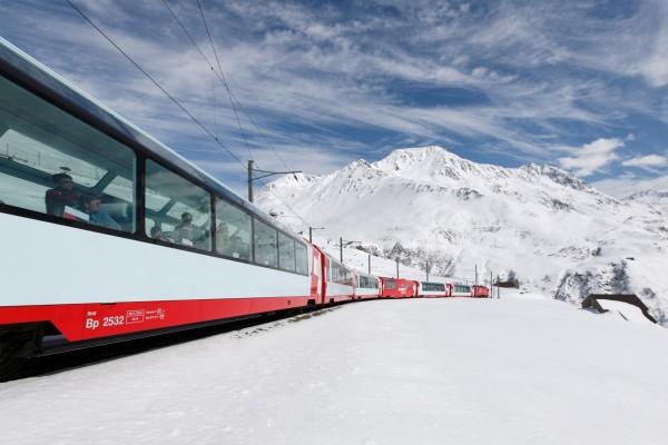 体验过这16条豪华火车线路,你就会疯狂地爱上火车旅行!