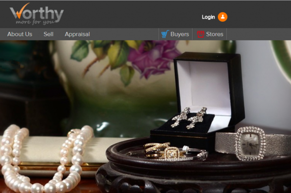 美国二手奢侈品交易平台 Worthy 获 800万美元 B轮融资