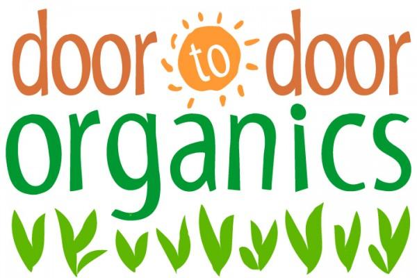 天然有机食品电商 Door to Door Organics 融资2550万美元