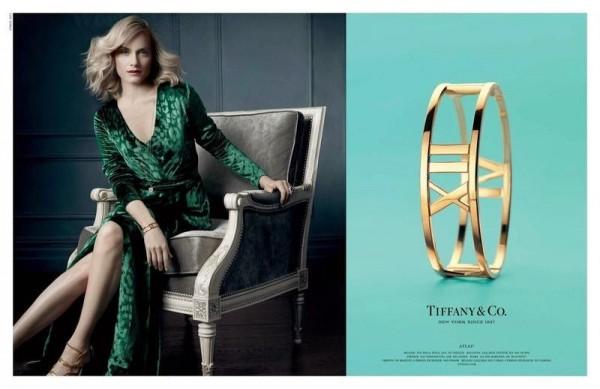 珠宝业的寒冬来了?Tiffany与周大福销售疲软,利润下滑