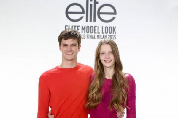 第32届 Elite世界精英模特大赛全球总冠军揭晓
