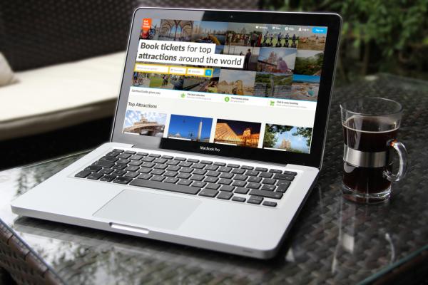 专注打造旅游体验,GetYourGuide 获5千万美元C轮融资,KKR领投