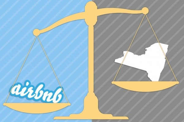 摩根士丹利:5张图证明 Airbnb 对酒店行业暂不构威胁
