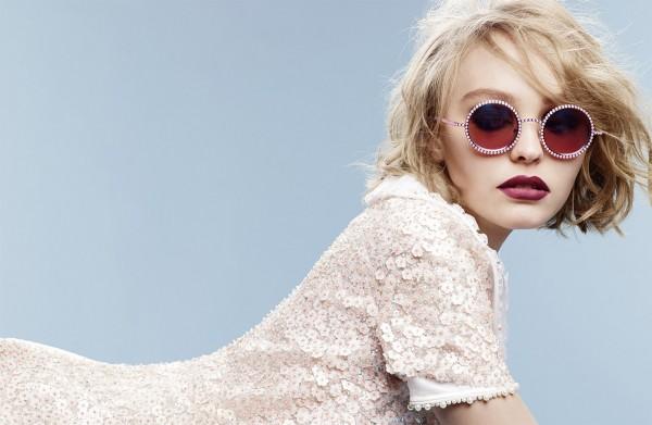 Chanel 进军电商动真格的了!美国开启眼镜线上销售