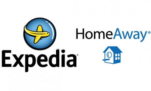 对抗 Airbnb,Expedia 将以 39亿美元收购 HomeAway