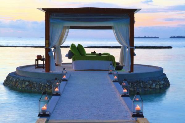 全球最好的 25家一价全包式度假酒店(这里你不会遇到糟心事!)