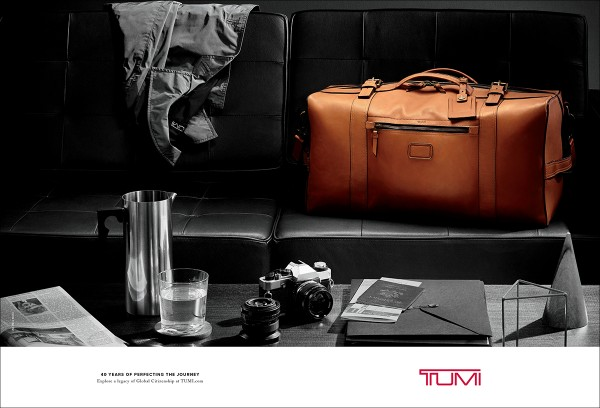 Tumi 第三季度业绩强势,计划 1.5亿美元回购股票