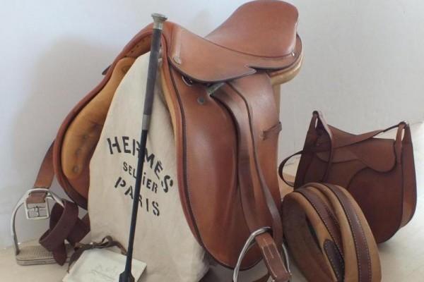 Hermès 为确保专属供应链品质,收购牛皮供应商 Tanneries du Puy
