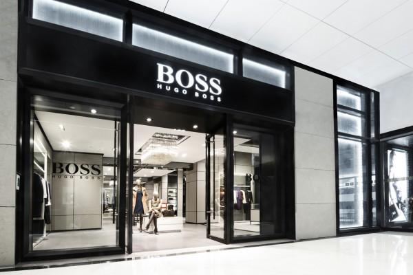 应对中美市场需求疲软,Hugo Boss 侧重发展电商和顶级商圈
