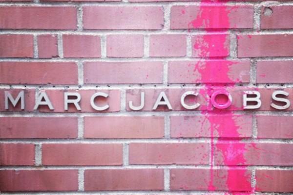 Marc Jacobs 正式中止副线 Marc by Marc Jacobs,门店大规模转型