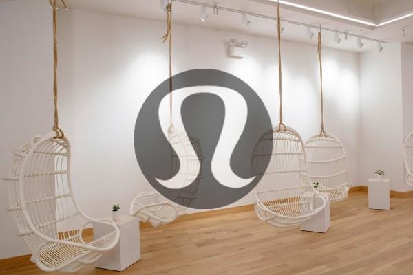 Lululemon 全球最大旗舰店纽约开张,为健身人群打造奢侈体验