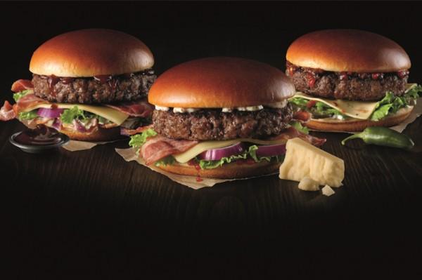 麦当劳也够用力了!请米其林大厨做汉堡,英国店有售
