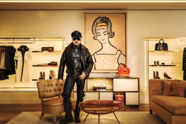 从翻新后的 Louis Vuitton 纽约旗舰店,看奢侈品牌门店设计新趋势