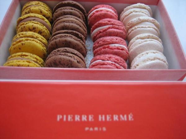欧舒丹收购法国奢侈甜品 Pierre Hermé 40%股份,助其拓展北美和中国市场