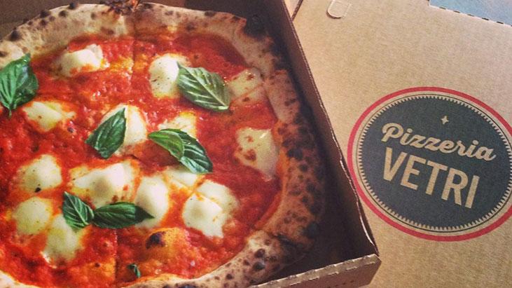 Urban Outfitters 跨界收购意大利披萨连锁店