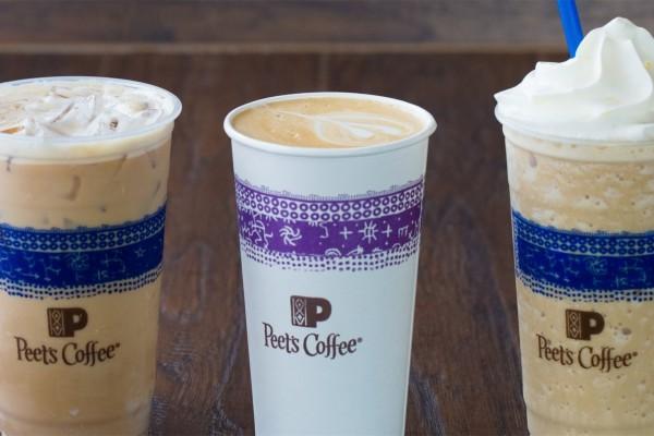 崛起的星巴克竞争对手,Peet's Coffee & Tea 收购芝加哥咖啡烘焙商