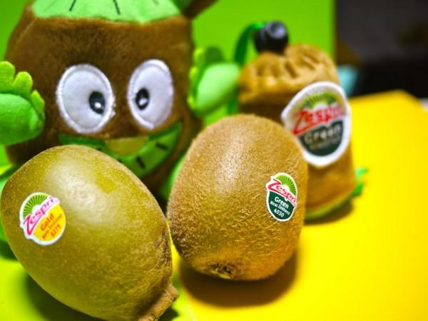 中国对奇异果需求高涨,新西兰的 Zespri 将在中国拓展奇异果种植地