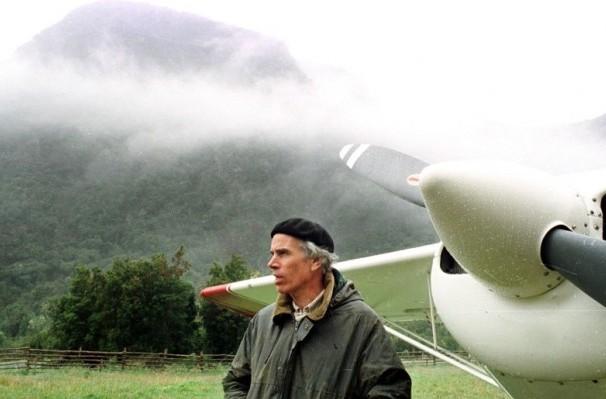 The North Face 和 Esprit 创始人,环保老战士Douglas Tompkins不幸遇难