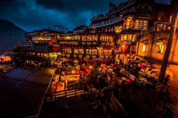中国台湾,下一个奢侈品热门市场?详析四大优劣点