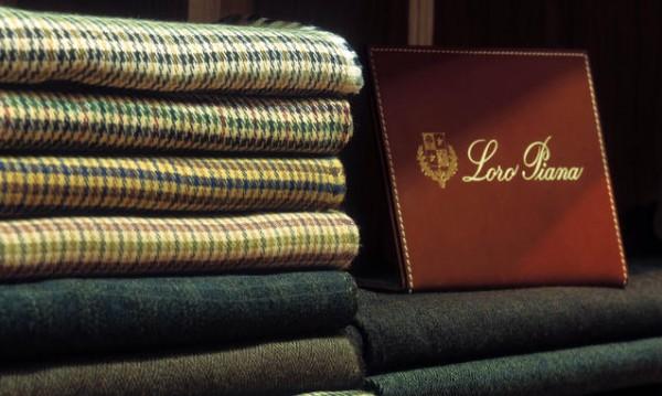 LVMH 用两周搞定,花20亿欧元买下的 Loro Piana,究竟有什么特别?