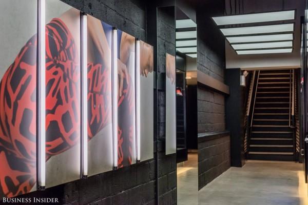只有明星和 Nike死忠粉才能踏入!探秘纽约的 Nike专属健身房