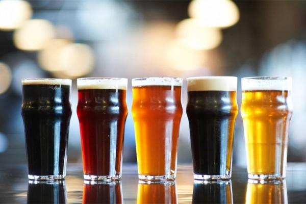 原本小众的精酿啤酒是如何用了30年时间扩散到全美国的?