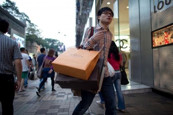 在美中国留学生,奢侈品牌的下一个主攻目标?