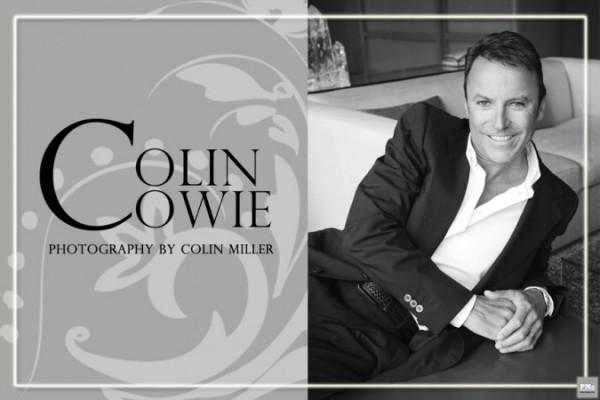 专为国际名流打造奢华派对,顶级活动策划师 Colin Cowie的成功之路