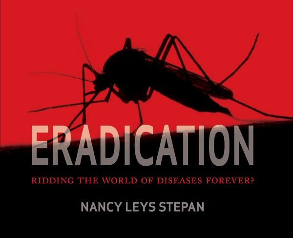 Eradication-Ridding-the-World-of-Diseases-Forever