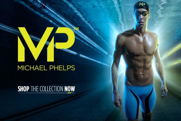 告别 Speedo,美国泳坛名将菲尔普斯复出代言新锐品牌 Aqua Sphere