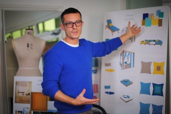 遭遇投资人撤资,英国新锐设计师 Jonathan Saunders 关闭个人品牌