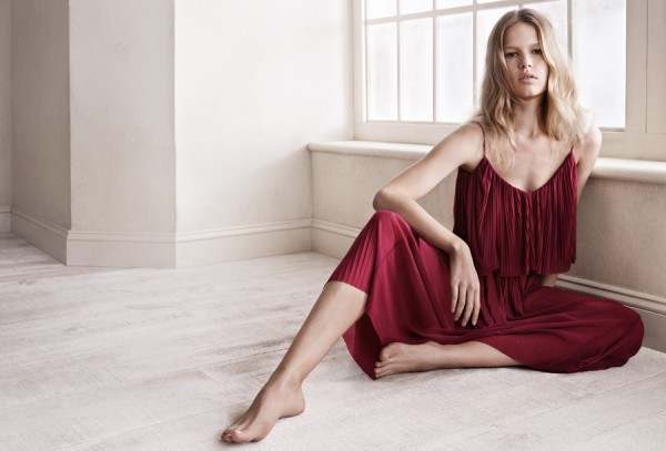 Models.com 2015年度女模特揭晓,德国超模 Anna Ewers 夺冠