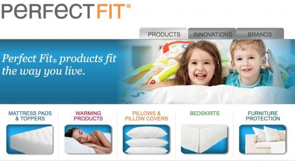 上海申达股份收购美国床上用品供应商 Perfect Fit