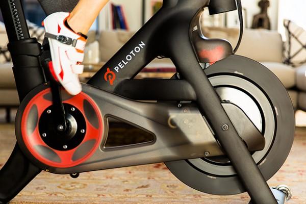 Peloton-Cycle-Bike