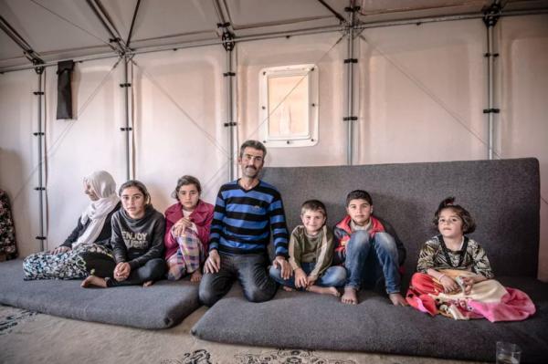 让难民也能有尊严地生活!宜家联手瑞典设计师打造 Better Shelter