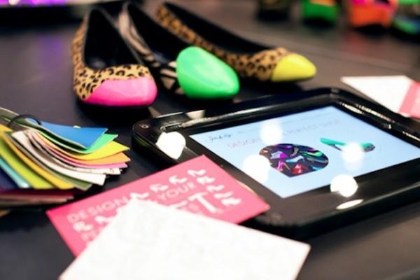 按需生产的鞋履定制电商 Shoes of Prey 完成1550万美元B轮融资