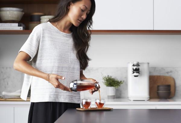 预售不到一个月被抢空,Teforia 智能泡茶机获 510万美元种子轮融资