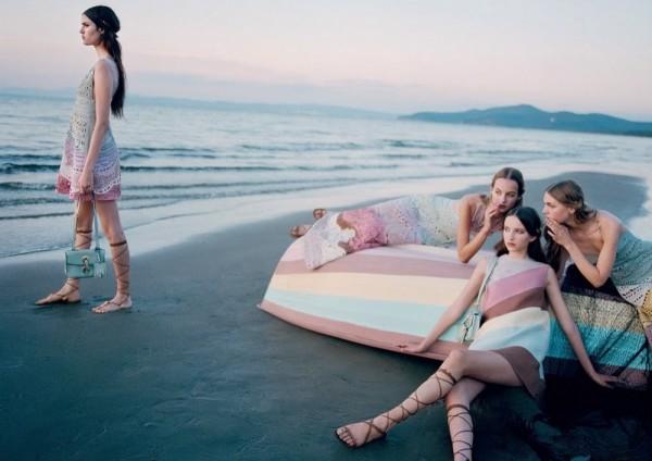 殷亦晴成为法国官方认证的首位华裔高定设计师