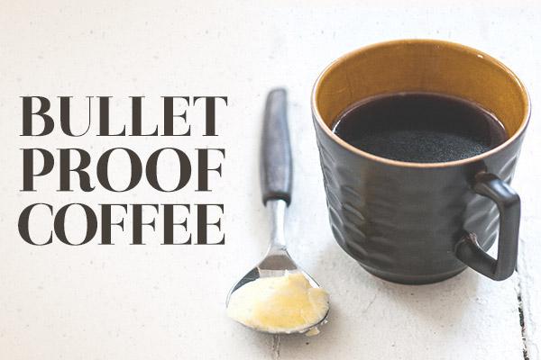 """邪门还是创新?卖""""高脂肪咖啡""""助人减肥的 Bulletproof 究竟在干什么?"""