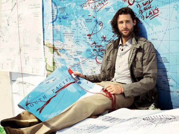 从冲浪天王到罗斯柴尔德家族继承人,新一代环保时尚企业家绽露头角
