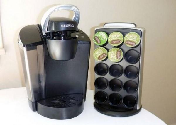 德国投资控股集团 JAB 139亿美元收购 K-cup 单杯咖啡生产商 Keurig