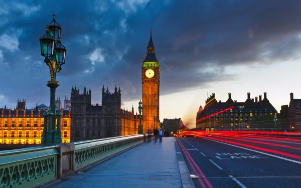 2015年度创新城市排行榜出炉,伦敦荣登榜首,北京位居 40位
