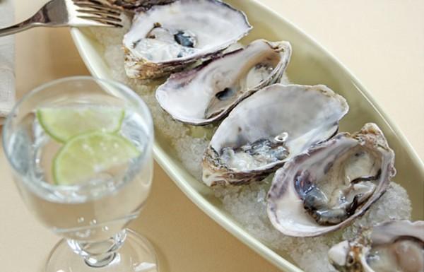 这款手机应用帮你在无数餐馆中找到美味、健康又便宜的牡蛎
