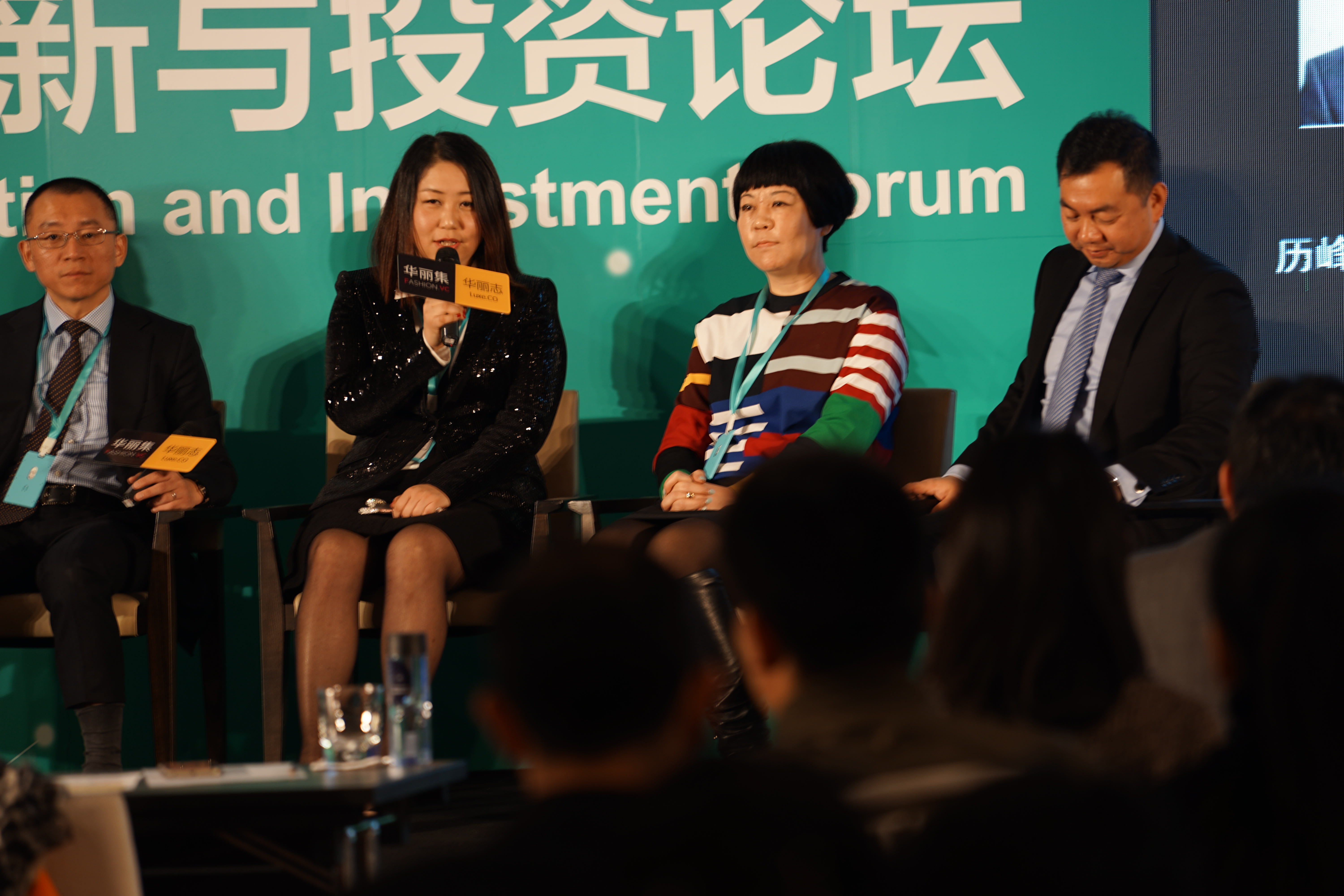 "Panel-Luxe.CO|Hearst Forum: Luxury Retail in China under the ""New Normal"""